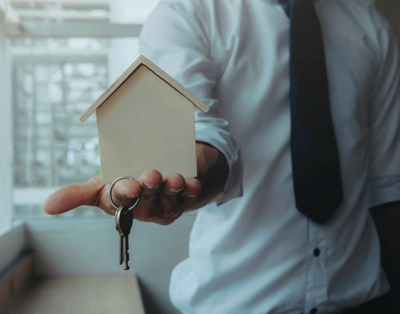 Vantagens de ser Consultor Imobiliário